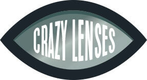 Silver Contact Lenses