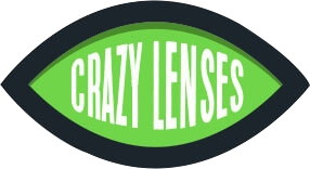 Crazy Lenses - Colored Contacts